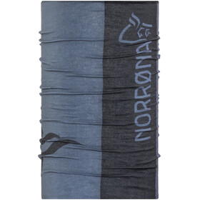 Norrøna /29 Neckwear grey/black
